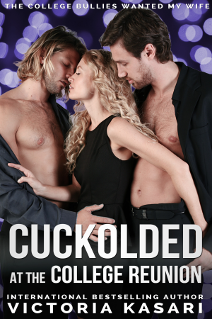 300x450 Cuckolded College Reunion 1 AMZ