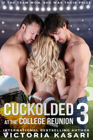 300x450 Cuckolded College Reunion 3 AMZ
